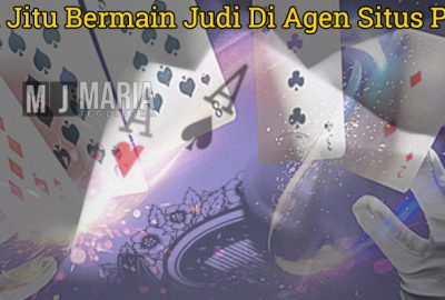 Mariajeglinska Informasi Judi Poker Qq Online